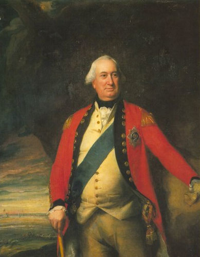 First-Marquis-of-Cornwallis