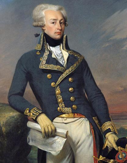 Marquis-de-Lafayette